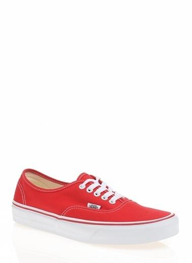 Vans Authentic Kırmızı